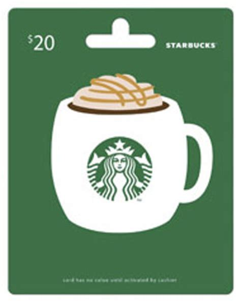 E Gift Card Starbucks - free 20 starbucks egift card 5x4 20 gift cards listia com auctions for