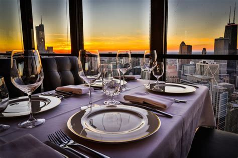steak house chicago cite chicago restaurant best restaurant views in chicago