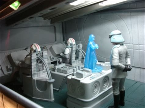 at at bed starconstrux the amazing star wars diorama and custom area