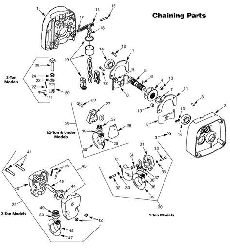 dayton winch wiring diagram dayton winch company wiring