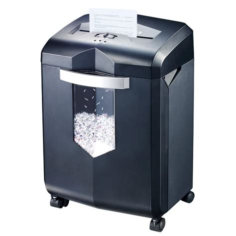 paper shredder amazon com bonsaii evershred c149 c 18 sheet cross cut