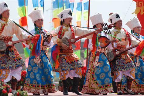 tibetan new year losar tibet top festivals tibet group tour