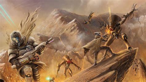 Battle For Destiny 4k destiny wallpapers wallpapersafari