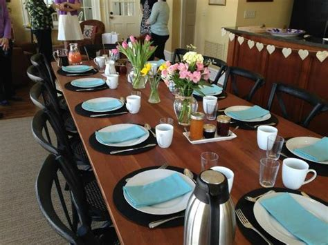 best places for bridal shower brunch in nyc bridal shower brunch set up picture of the inn at kettleboro new paltz tripadvisor