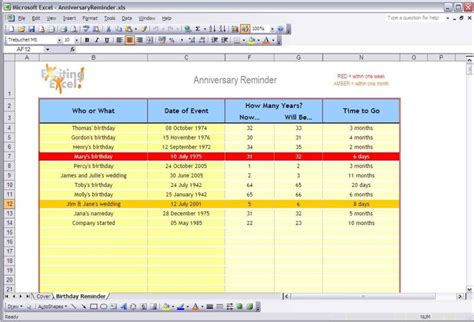 excel spreadsheet templates microsoft spreadsheet template