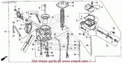 honda trx 450 carburetor diagram html imageresizertool