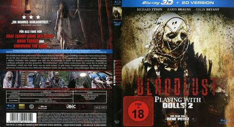 film cinderella playing with dolls bloodlust playing with dolls 2 dvd blu ray oder vod