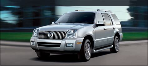 how to learn about cars 2008 mercury mountaineer seat position control 2008 mercury mountaineer user reviews cargurus