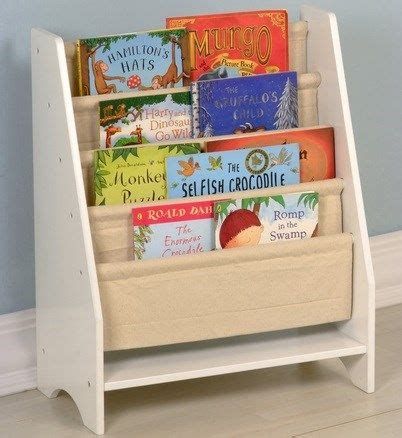 white sling bookcase for kids ps bookcases and nests on pinterest