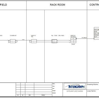 loop wiring diagram exles wiring diagram