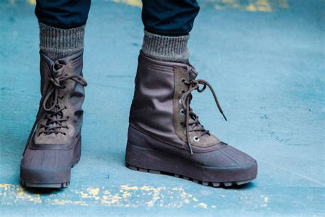 Adidas Yeeze Boots adidas yeezy 950 boots not boosts rumored to release