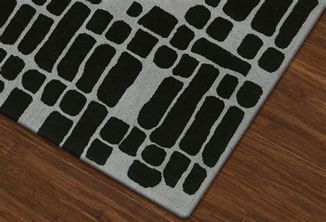 dalyn rug dalyn journey jr40 black rug