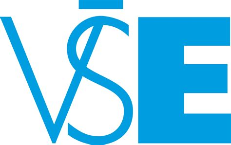 Vse Prague Mba by Logo Of The Of Economics Vše