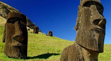 Keajaiban Paskah 7 keajaiban dunia menurut para penjelajah food travel