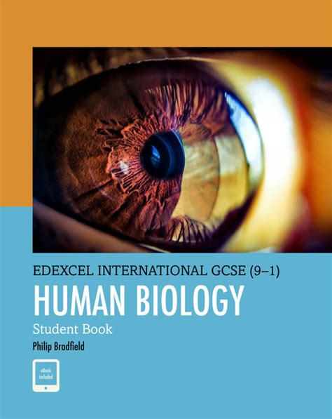 edexcel international gcse 9 1 0435185160 edexcel international gcse 9 1 human biology student book print and ebook bundlephilip