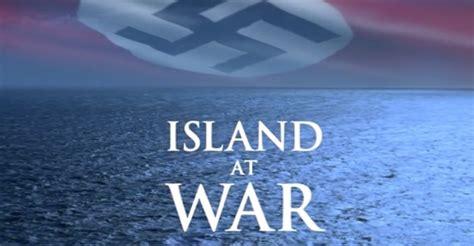 island at war tv series