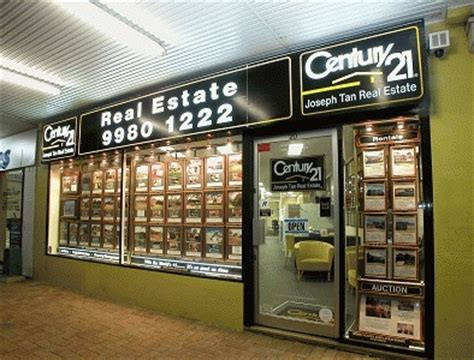 century 21 real estate hedge funds articles