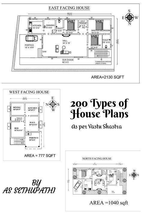 Smashwords – 200 Types of House Plans as per Vastu Shastra