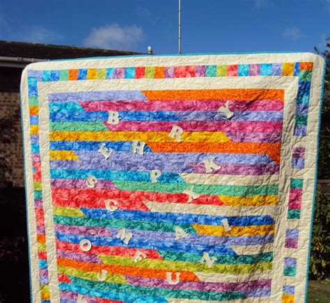 Quilts With A Twist by Dianashappyroom 1600 Quilt With A Twist