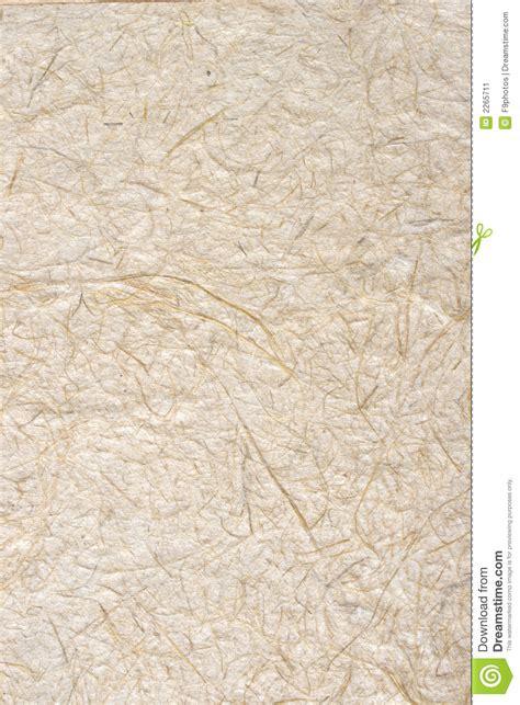 handmade rice paper stock image image 2265711