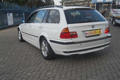 bmw station wagon for sale 2001 bmw 3 series 325i station wagon cars for sale in