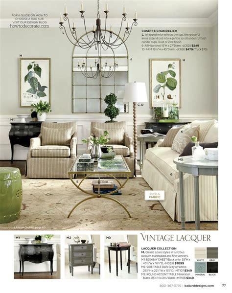 Ballard Design Catalog ballard designs online catalogs decor pinterest