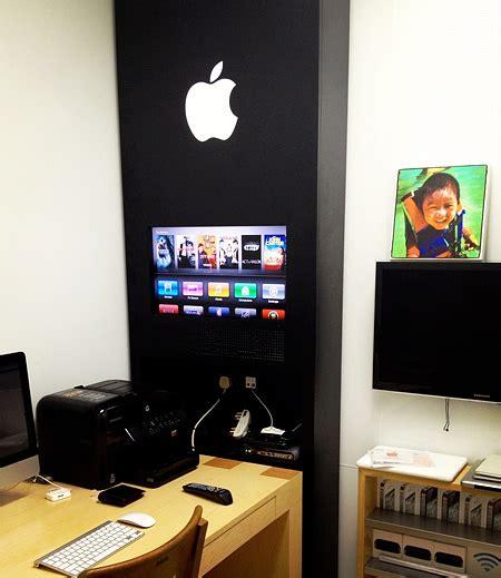 Fetzer Maple Desks by Apple Store Home Office