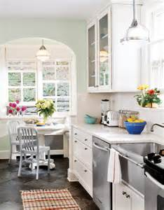Small Kitchen Nook Ideas by Breakfast Nook Ideas