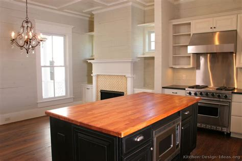 kitchen island with wood top wood countertops archives maryland wood countertops