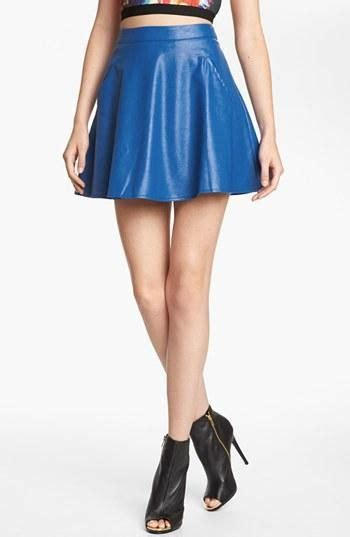 leather skirts leather skater skirts and skirts on