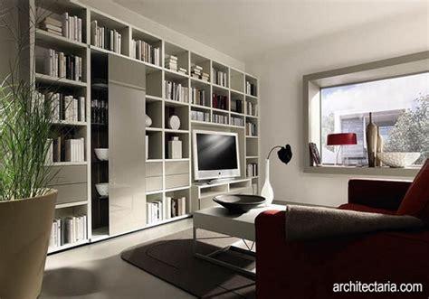Rak Buku Modern memilih rak buku yang akan mempercantik rumah anda pt architectaria media cipta