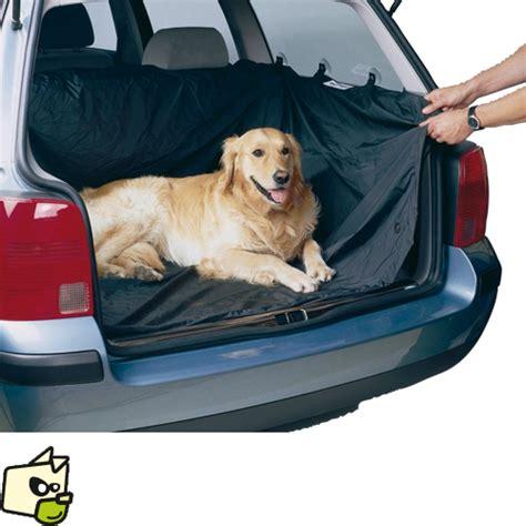 si鑒e auto pour chien housse pour prot 233 ger un coffre de voiture