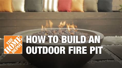 how to create a fire pit in your backyard how to build a fire pit patio i patio style challenge