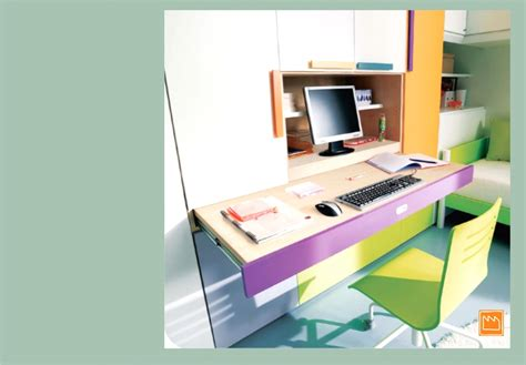 scrivanie con libreria per camerette libreria con scrivania a scomparsa avec 53 scrivania fai