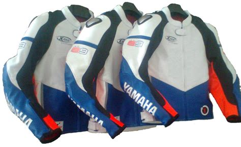 Handmade Cing Gear - racing replica jacket custom 599 00 premium