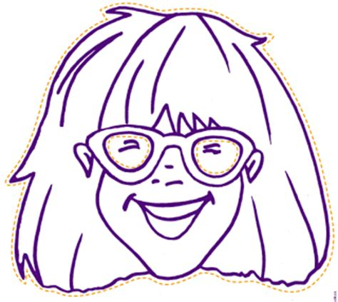junie b jones coloring pages free printable coloring pages