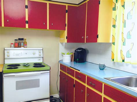Calgary Couple Remodels Their Real Life Kitchen to Look
