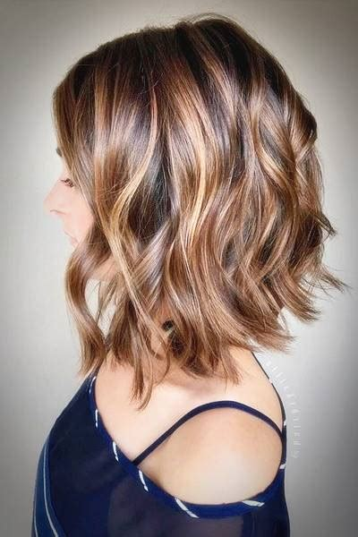 2018 Medium Hairstyles Pictures beautiful med hairstyles pictures styles ideas 2018