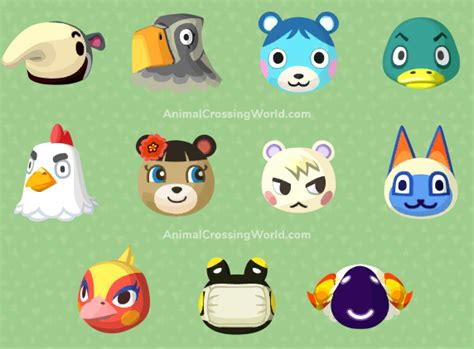 upcoming new year animals new upcoming villagers and two events