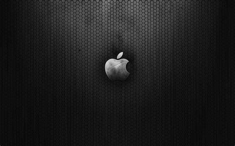 apple wallpaper with black background apple black wallpaper