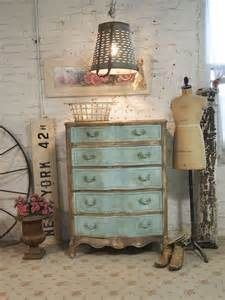 painted cottage furniture 17 best images about turquoise painted furniture on