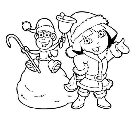 dora coloring pages download dora and boots coloring pages coloring home