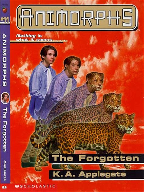 forgotten the forgotten volume 1 books richard s animorphs forum e books the forgotten book 11