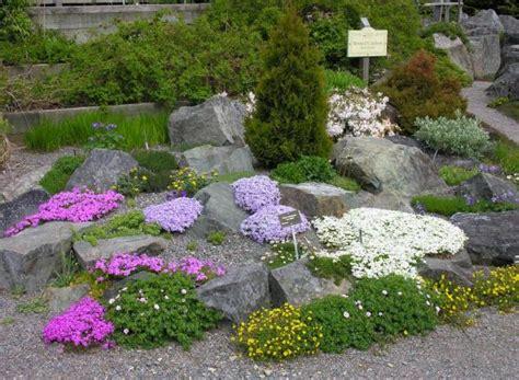 memorial rocks for garden rock gardens american rock garden society