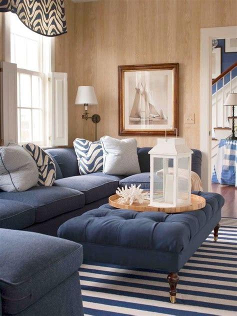 navy blue paint color ideas interior design coastal