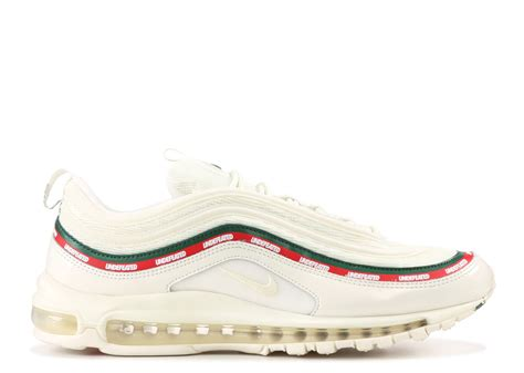 Nike Undefeated nike air max 97 og undftd quot undefeated quot nike aj1986 100 sail speed white flight club