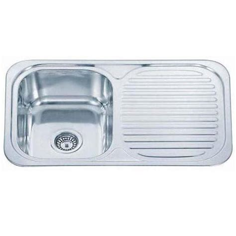 small stainless steel kitchen sinks small top mount inset stainless steel kitchen sinks with