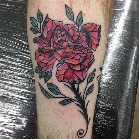 stained glass rose tattoo 75 dazzling stained glass ideas nothing less than