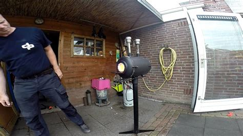 Building A Small Home Forge My Home Made Gas Forge