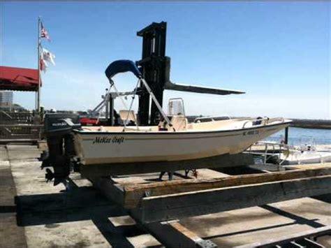 jay hickman boat ride youtube 1999 mckee craft cc w 100 hp suzuki youtube